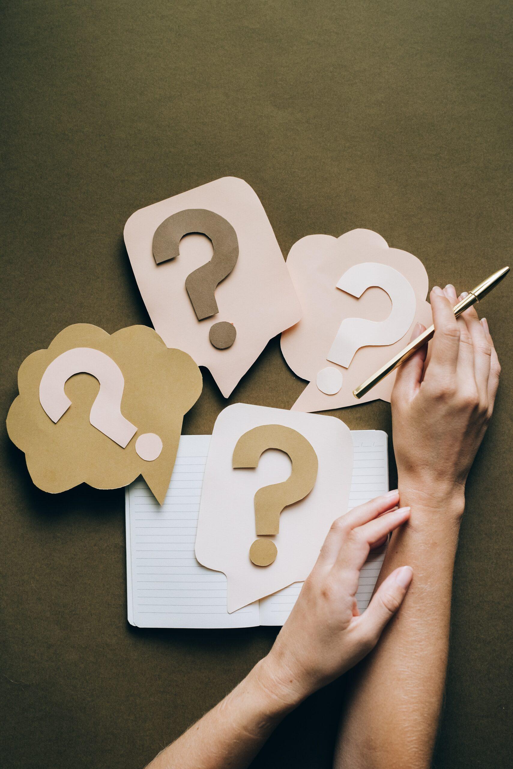 trening DBT - pytania i odpowiedzi